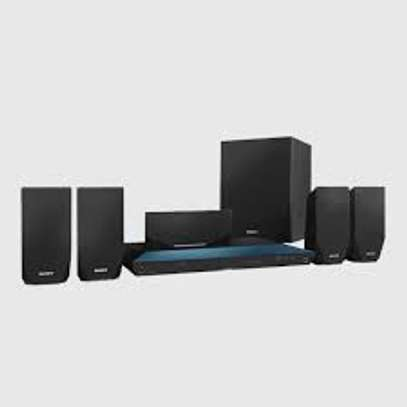 Sony Blu ray Hometheatre E2100 image 1