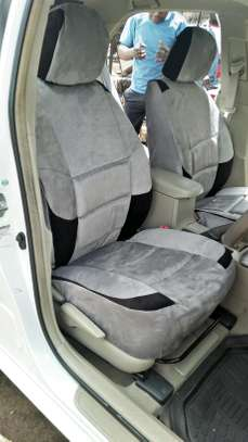Kimathi Estate car seat covers image 4