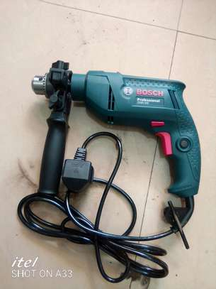 Electric Drill image 1