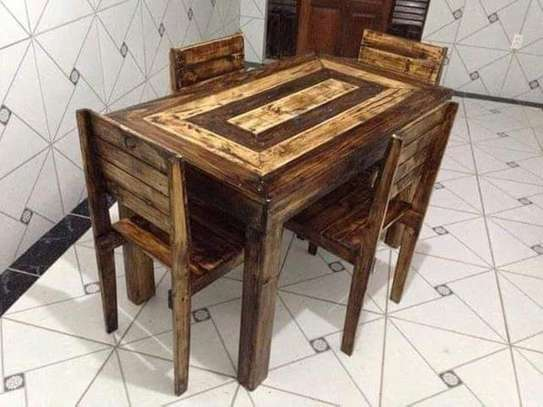 Pallet Dining image 1