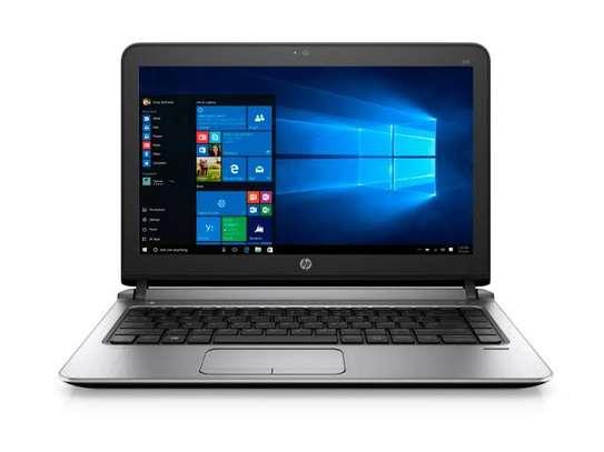 Hp ProBook 430 G3 Core i5 4gb Ram 240ssd image 2