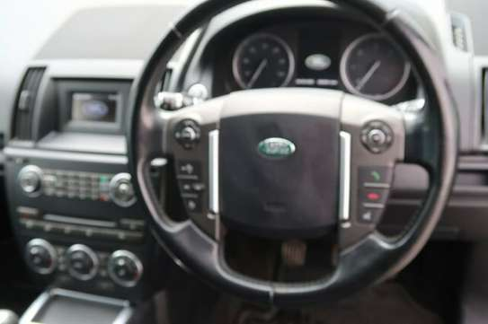 Land Rover Discovery II image 5