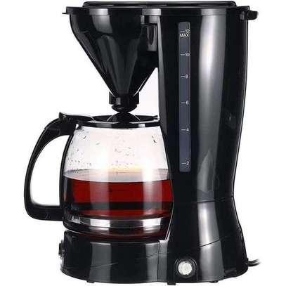 Coffee Maker Machine - 12 Cups-nunix  12cups image 1
