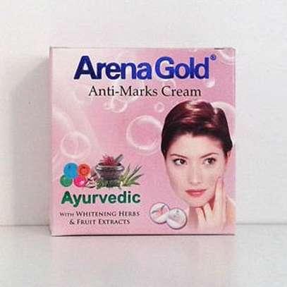 Arena Gold Anti-Mark Cream image 1