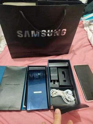 Samsung Galaxy Note 9 512 Gigabytes image 4
