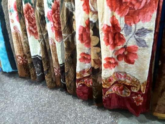 Wollen blankets image 2