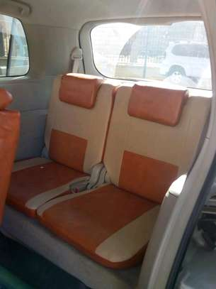 Murang'a seat covers