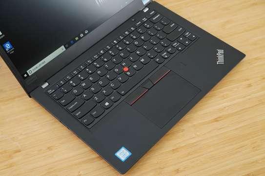 Lenovo ThinkPad X390 10th Generation Intel Core i5 processor (Brand New) image 10