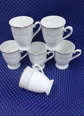 6 Pieces Cups