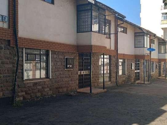 4 bedroom house for rent in Parklands image 1