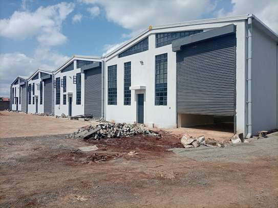 3000 ft² warehouse for rent in Mlolongo image 11