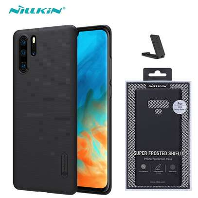 Nillkin Super Frosted Shield Matte cover case for Huawei P30 P30 Pro image 2
