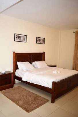 Furnished 3 bedroom apartment for rent in Kilimani image 8