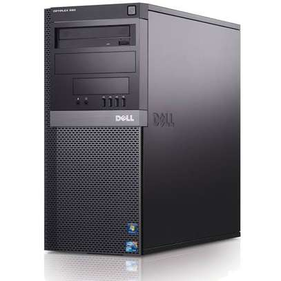 Dell Optiplex 980 CPU 4gb Ram