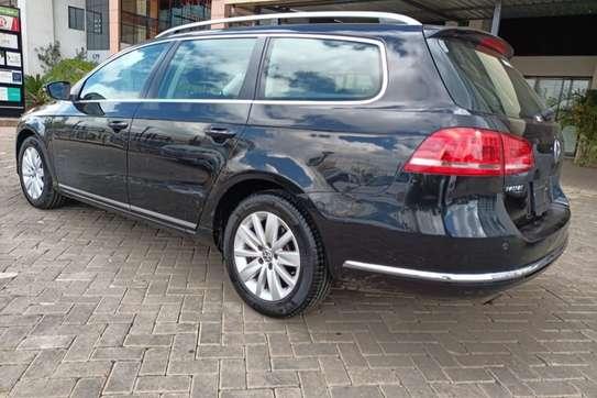 Volkswagen Passat 1.4 TSI BlueMotion Estate image 1