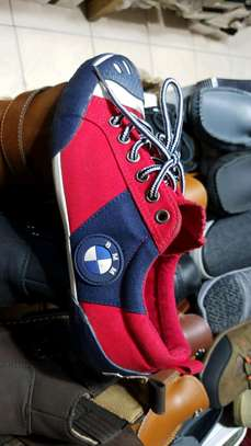 shoes/bmw image 1