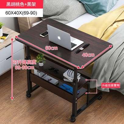 Adjustable Multipurpose Laptop Desk / Work Station image 7
