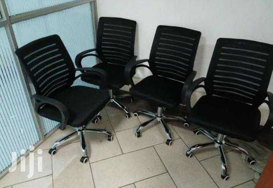 Home and office chairs