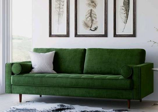 Two seater sofa image 1