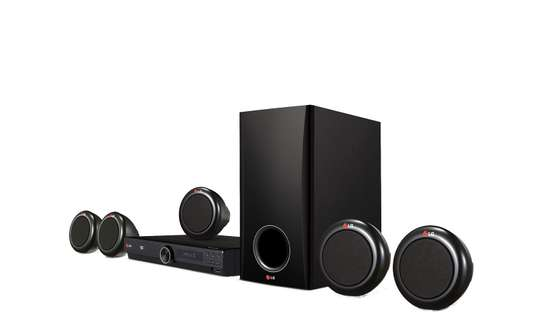 LG DH3140S DVD Home Theater 5.1 Channel – 300W-NEW,COUNTRYWIDE DELIVERY image 1