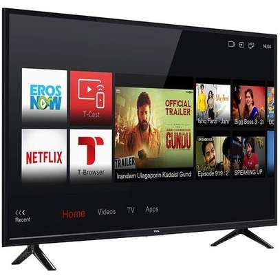 On saleTCL 40 inch smart Android TV Frameless BRAND NEW image 1