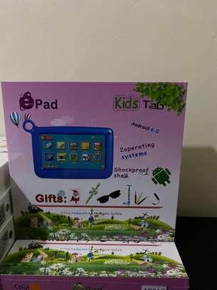 Tablet kids 16gb image 1