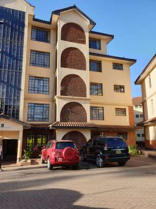 Spacious apartment for sale. Located in Lavington. image 2
