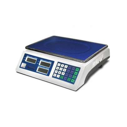 30kg Camry Digital Price Computing Scale – ACS-30 image 1