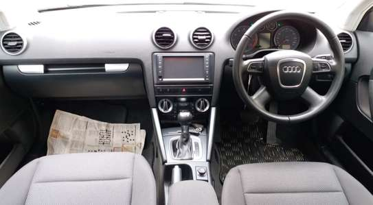 Audi A3 2012 for sale image 2