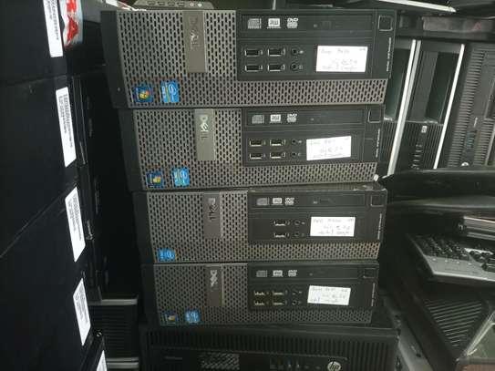 Dell core i5 desktop 4 Gb 500 hdd image 2