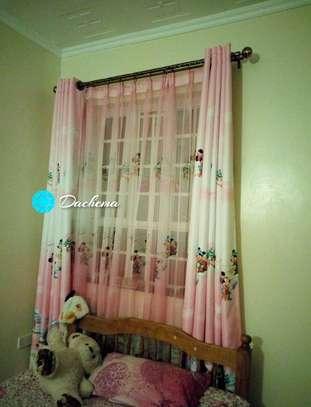 cartoon curtains image 1