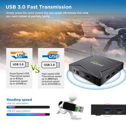 4GB/32GB Android TV Box + 1YR SKTV IPTV in Nairobi | PigiaMe