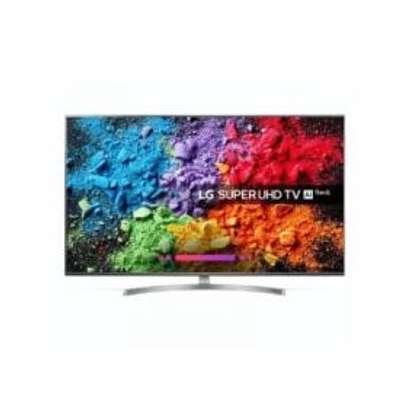 """Lg 75"""" Inch UM7530 4K Smart TV image 1"""