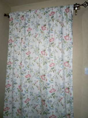Long curtains image 2