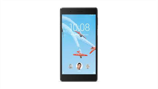 Lenovo Tab 4 7-Inch Android Tablet image 1