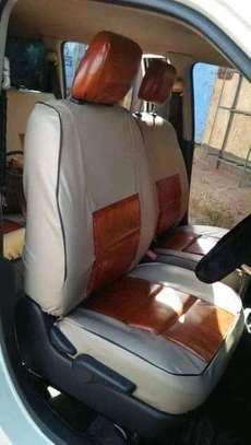 Daewoe Car Seat Covers image 7