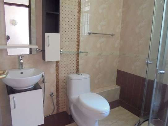 4 bedroom house for rent in Thigiri image 13