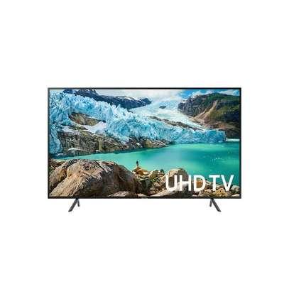 Samsung 49 Inch Smart - 4K FLAT UHD Smart 4K 3860p LED TV 49RU7100 image 1