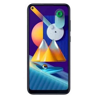 Samsung Galaxy M11 - 6.4'' - 3GB+32GB - Dual SIM - 4G - Black image 4
