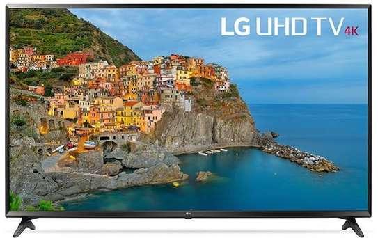 New LG 49 inches UHD-4K Smart Digital TVs image 1