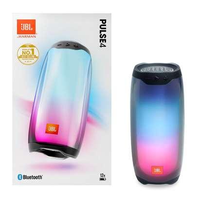 JBL Pulse 4 Wireless Bluetooth Speaker Portable image 8