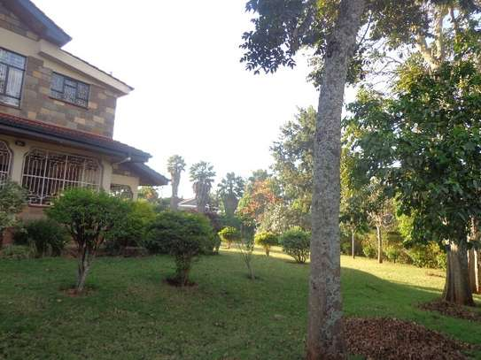 6 bedroom house for rent in Nyari image 1