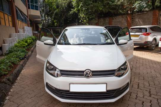 VW Polo for Hire 2020 image 2