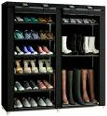 Modern Shoe Racks image 3