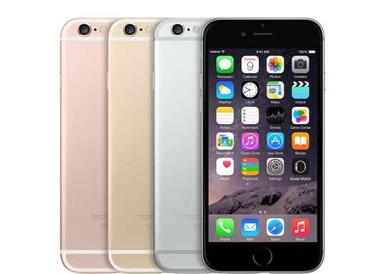 Apple Iphone 6 64gb image 2