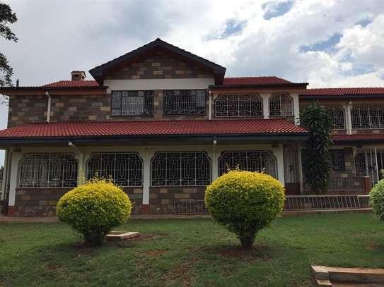 5 bedroom apartment for rent in Nyari image 1