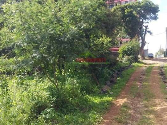 0.07 ha commercial land for sale in Kinoo image 11