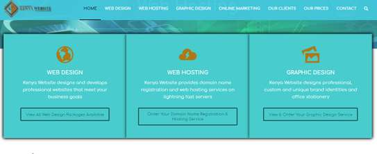 Kenya Website image 5