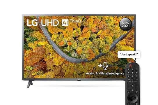 LG 65USMART UHD UP7550 image 1