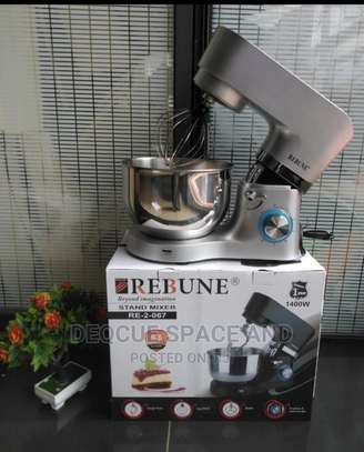 Rebune Commercial Stand Mixers image 3